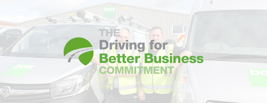 Driving for Better Business Commitment