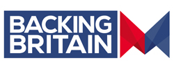 Logo-Backing Britain