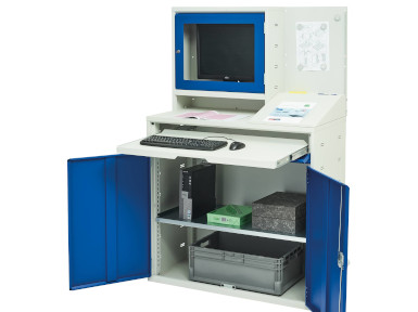 Verso Computer Cabinets