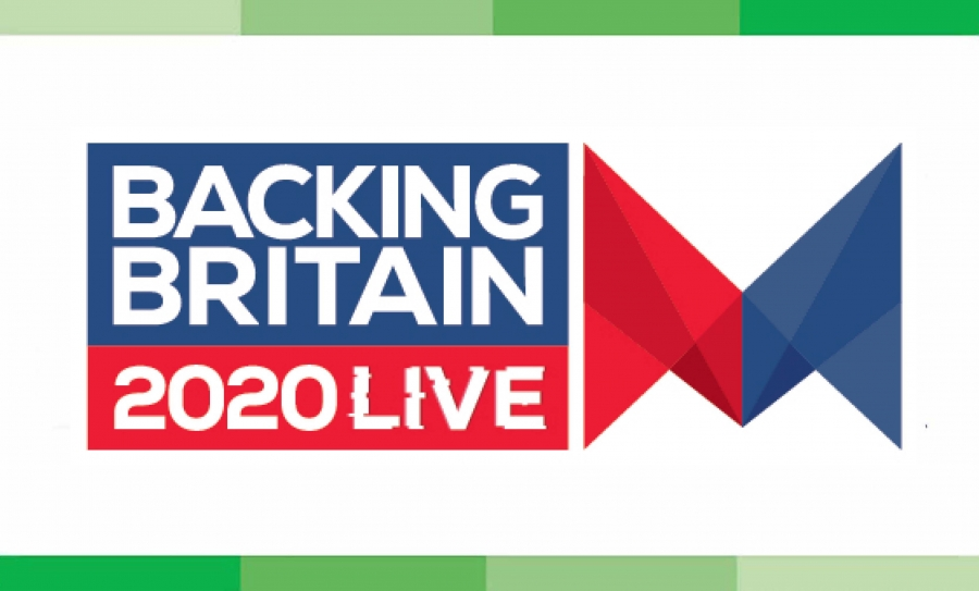 Backing_Britain_Live_event