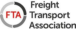 Logo-Freight Transport Association