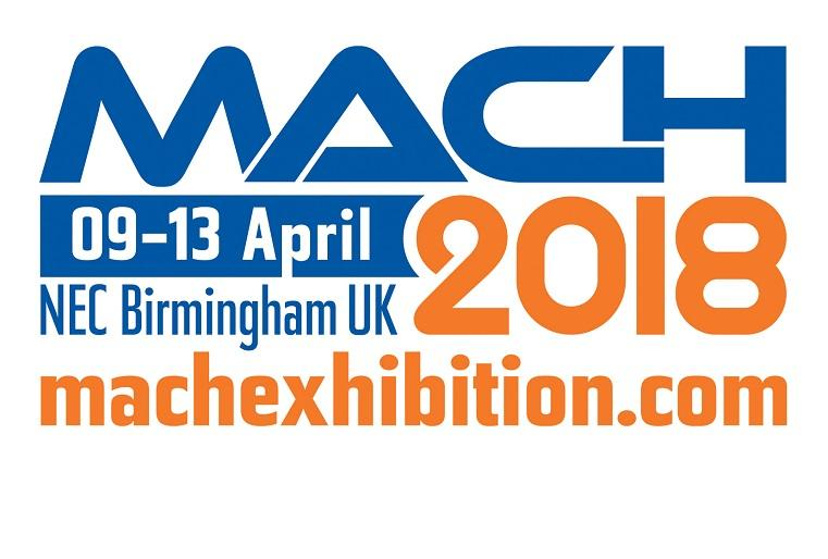 Mach 2018 - supporting the 'Year of Engineering'