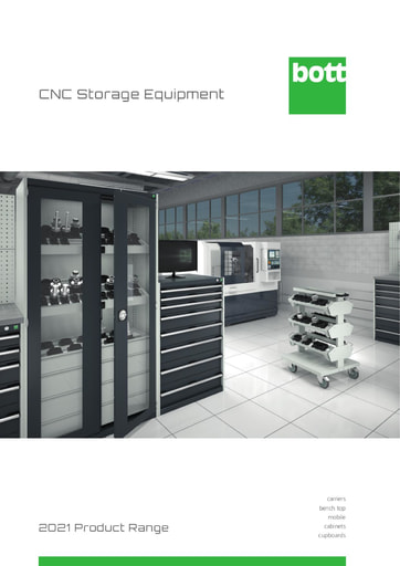 CNC Storage Equipment