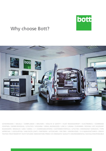 Why Choose Bott